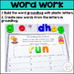 Groundhog Day Writing Activities & Literacy Stations
