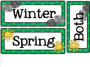 Groundhog Day Activities!  {Printables and More for Groundhog's Day!}