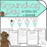 Groundhog Day Activities + Close Reads