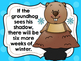 Groundhog Day Activity Pack {Mini Book + Fun Printables!}