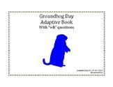 Groundhog Day Adaptive Book