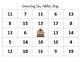 Groundhog Day Addition Bingo
