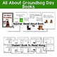 Groundhog Day Craft and Mini Unit for Kindergarten