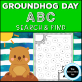 Groundhog Day Alphabet | Groundhog Day Letter Practice | L