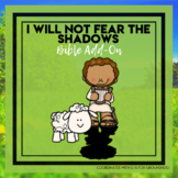 Groundhog Day Bible Add-On Mini Unit Lessons