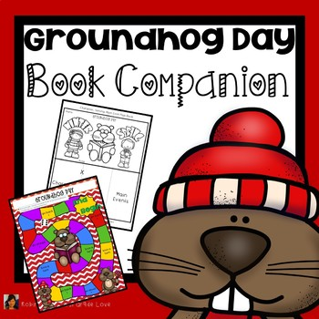 Groundhog Day Book Companion
