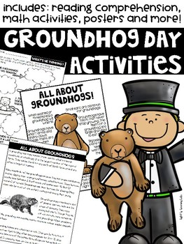 Groundhog Day Bundle