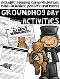 Groundhog Day Bundle