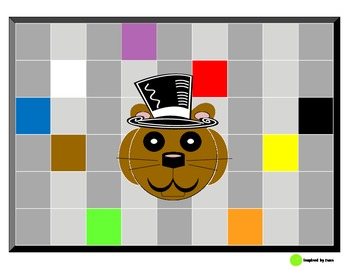 """Groundhog Day"" Bundle for Autism"
