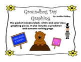 Groundhog Day Class Graphing Activity
