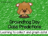 Groundhog Day Class Predictions Graph