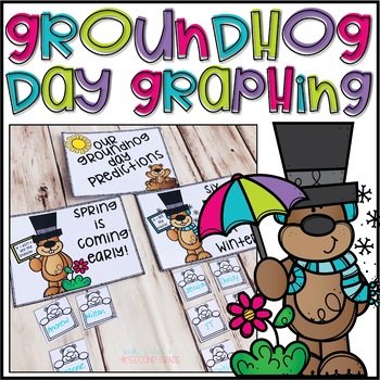 Groundhog Day Class Predictions & Graphing Activity