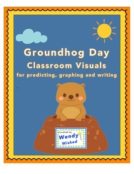 Groundhog Day Visuals, Charts, & papers for predicting, gr