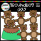 Groundhog Day Clipart