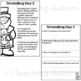 Free Groundhog Day Reading Comprehension Passages and Questions