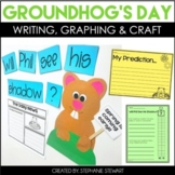 Groundhog Day Craft and Writing