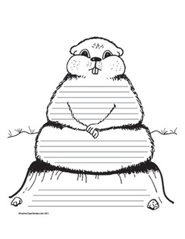 Groundhog Day Creative Writing