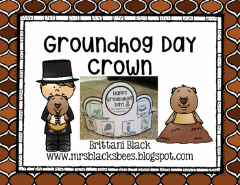 Groundhog Day Crown