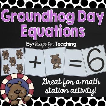Groundhog Day Equations