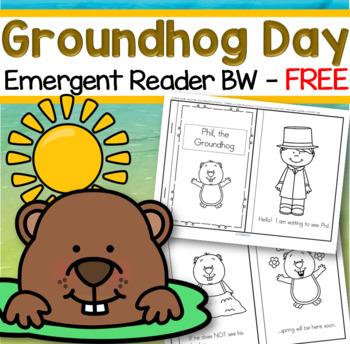 Groundhog Day FREE