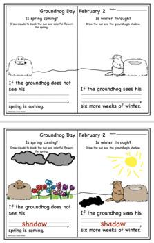 Groundhog Day - FREE