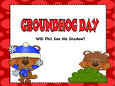 Groundhog Day Flipchart