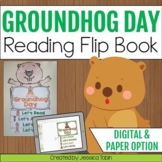 Groundhog Day Flip Book