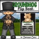 Groundhog Day Flip Book {Reading Comprehension & Craft}