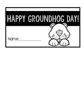 Groundhog Day Flipbook