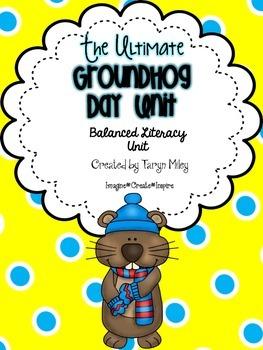 Groundhog Day Freebie!!