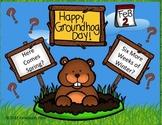 Groundhog Day Fun Activities (CCSS Aligned)