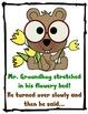 Groundhog Day Fun {Mini Book} {Prediction Graph} and {More}!