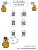 Groundhog Day Fun with QR codes