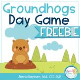 Groundhog Day: Generic Game FREEBIE