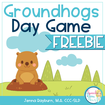 Groundhog Day Generic Game