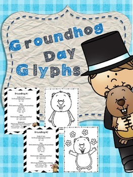 Groundhog Day Glyphs