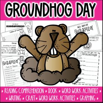 Groundhog Day Goodies!