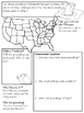 Groundhog Day Informational Poster Activity