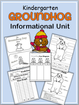 Groundhog Day Informational Unit