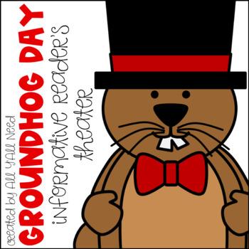 Groundhog Day Informative Reader's Theater