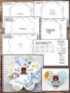 Groundhog Day Craft Interactive Notebook February Activiti