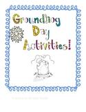Groundhog Day Language Activities