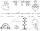 Groundhog Life Cycle & Activities Spanish ~ Ciclo de la Marmota Preposiciones+