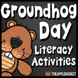 Groundhog Day Literacy Activities for Second and Third Graders