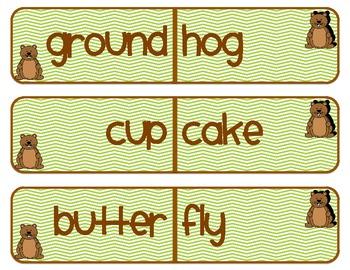 Groundhog Day {Literacy and Math Mini-Unit}