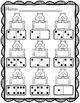 Groundhog Day - Domino Math