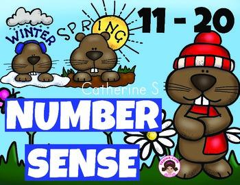 Groundhog Day Math