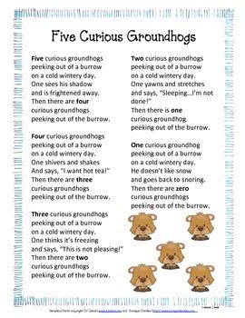 Groundhog Day: Math