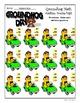 Groundhog's Day Activities: Groundhog Math Drills Addition & Subtraction