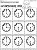 Groundhog Day - Math & ELA Activities